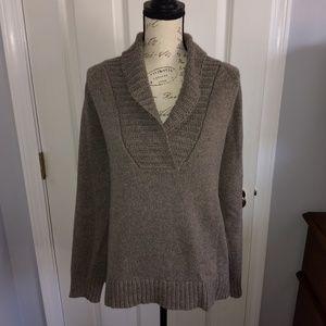 Gorgeous women's Eddie Bauer sweater 🆕WOT